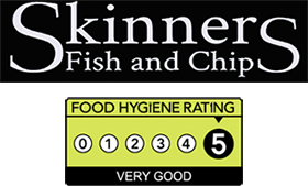 SKINNERS FISH & CHIPS